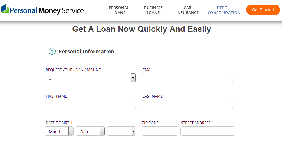 personal-loan-application