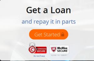 get an online loan