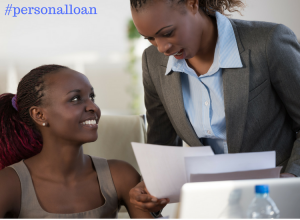 advice for getting a personal loan
