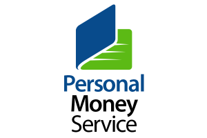 personal money service logo