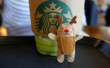 starbucks money saving tips