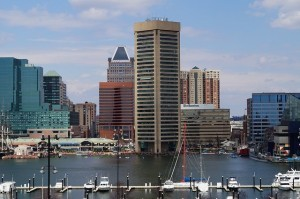 costs of living in Baltimore