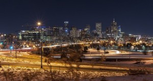 living in Denver costs