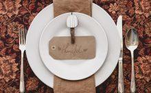 thanksgiving tips