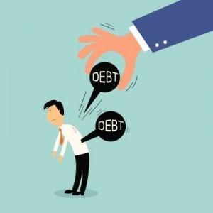 debt loans online
