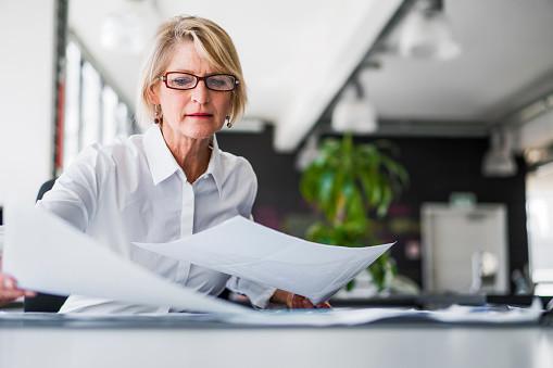 tips for businesswomen