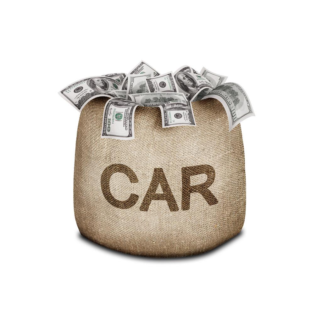 car debt solution