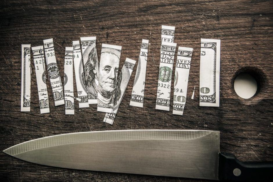 tips to cut your spending