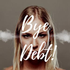 no debt problems