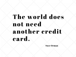 credit card quotes
