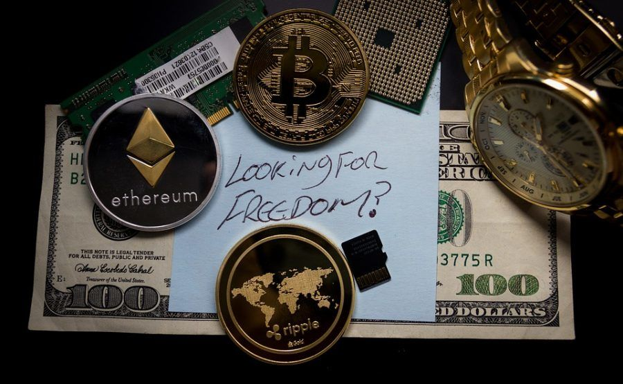 bitcoin main currency