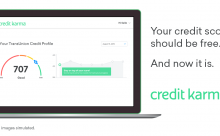 sites like credit karma