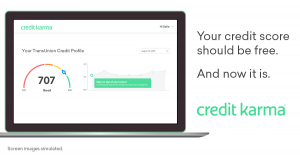 sites like credit karma
