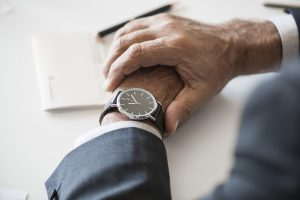 planning to retire for businessmen