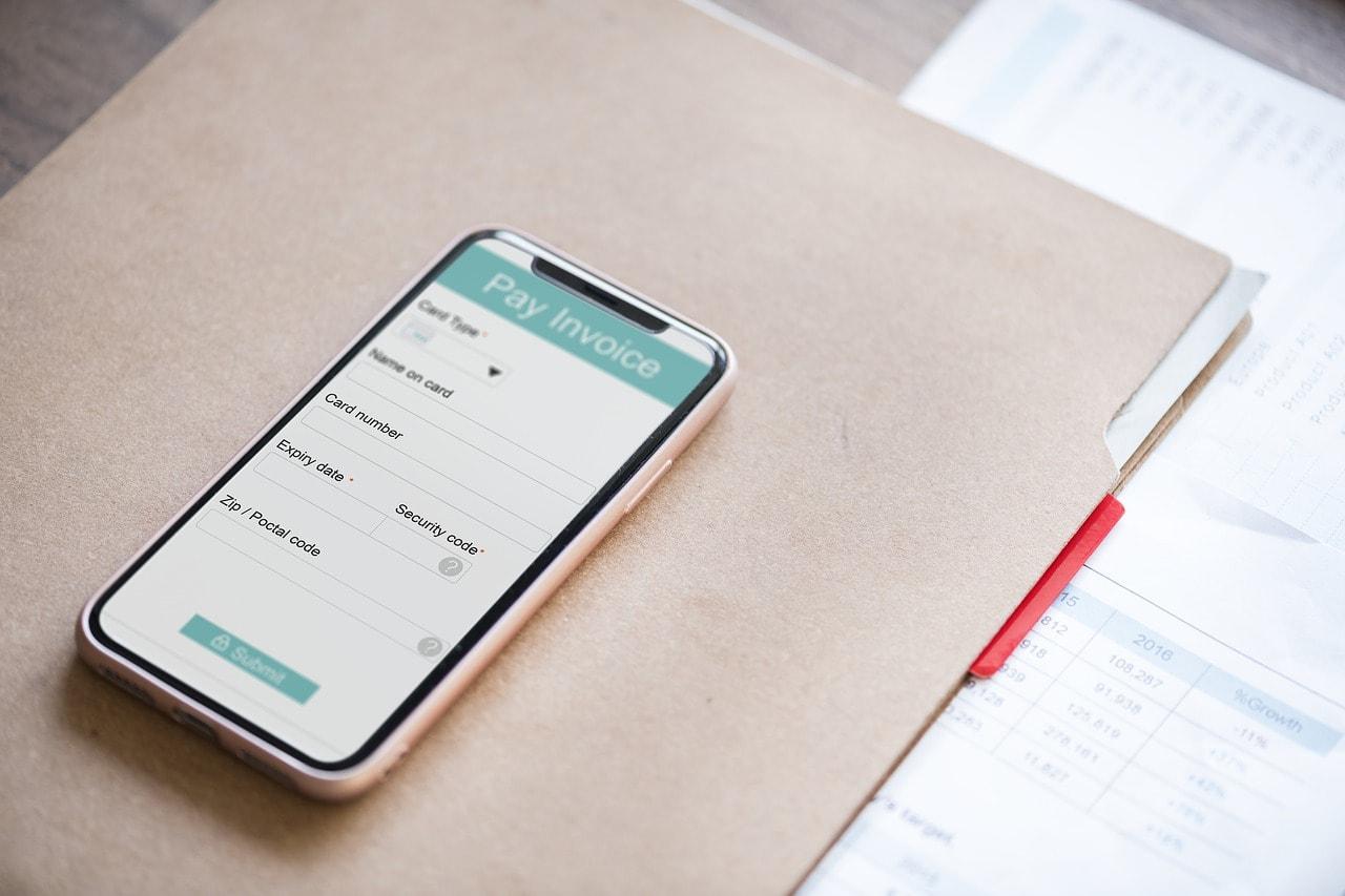 business loan invoice financing