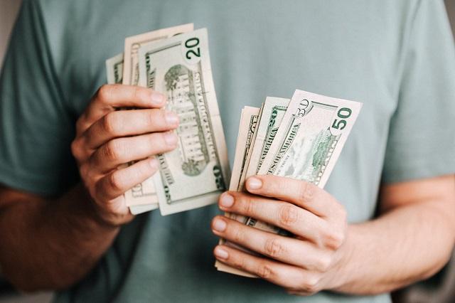 5000 loan no credit check