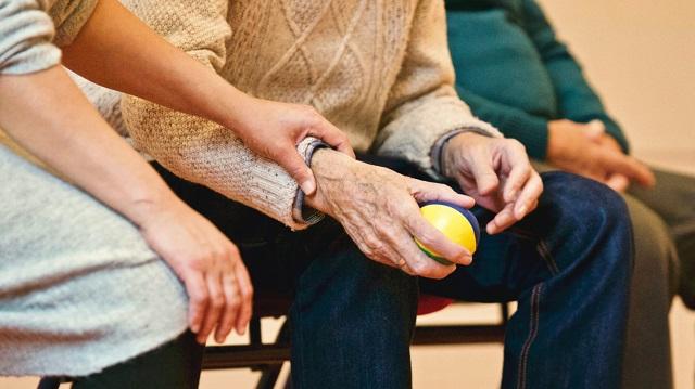 senior long term care loans
